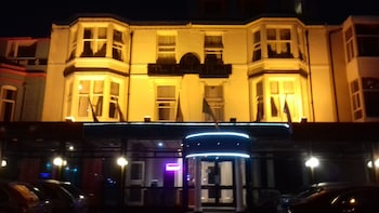 Picture of The Cornhill Hotel in Blackpool