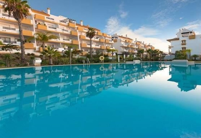 Apartamento Gran Calanova Golf B.14 1A, Mijas, Piscine en plein air