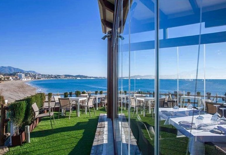 Apartamento Gran Calanova Golf B.14 1A, Mijas, Outdoor Dining