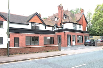 Picture of Flexistay Leicester Gables Aparthotel in Leicester