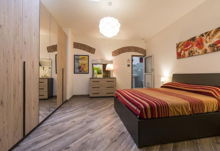 House under the Towers, Bologna, Appartamento, 1 camera da letto, Camera