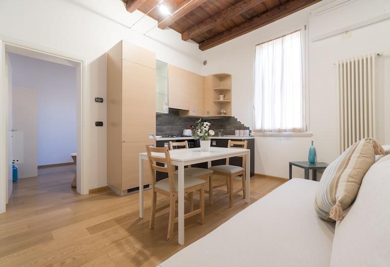 Vita University Apartment, Bologna, Appartamento, 1 camera da letto, Soggiorno