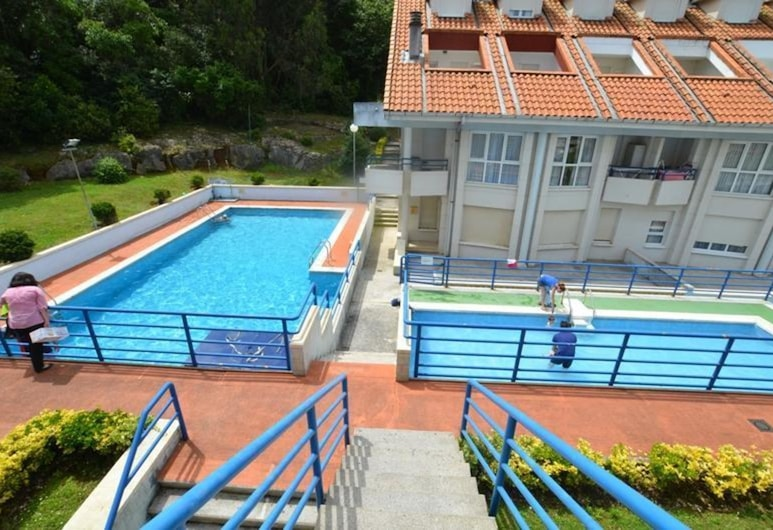 Apartment in Isla - 103632 by MO Rentals, Arnuero, Outdoor Pool