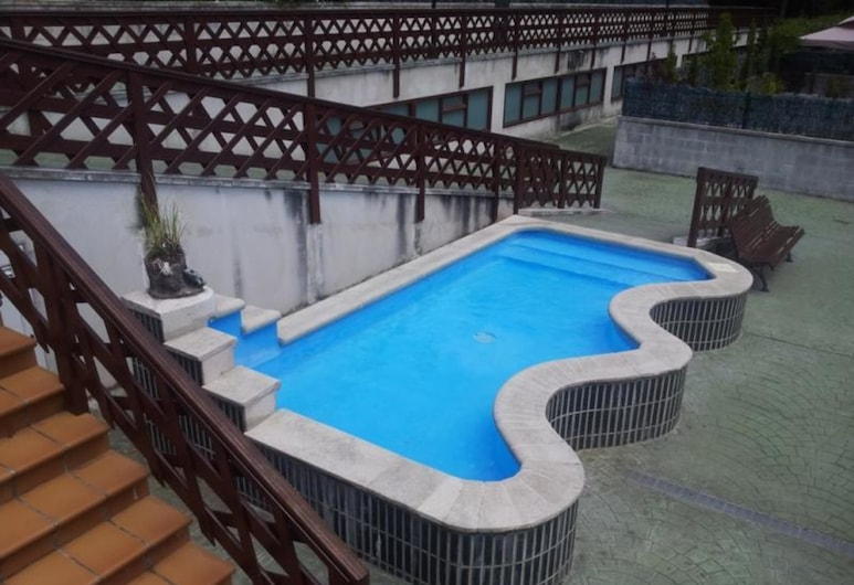 Apartment in Noja, Cantabria 103634 by MO Rentals, Noja, Outdoor Pool