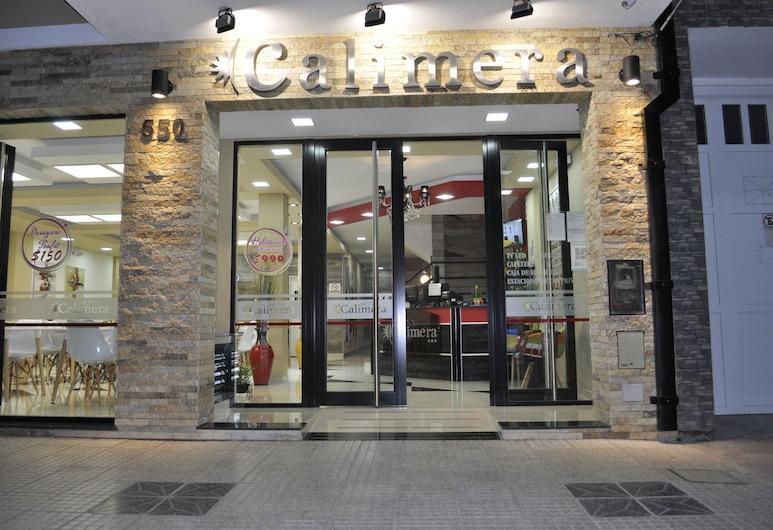 Hotel Calimera, Santa Teresita, Hadapan Hotel - Petang/Malam