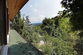 Fotografia do Kapri Motel em Yalova