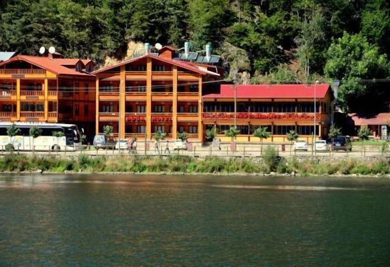 Doğa Motel, Çaykara