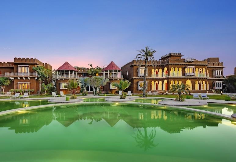 Regenta Resort Pushkar Fort, Pushkar