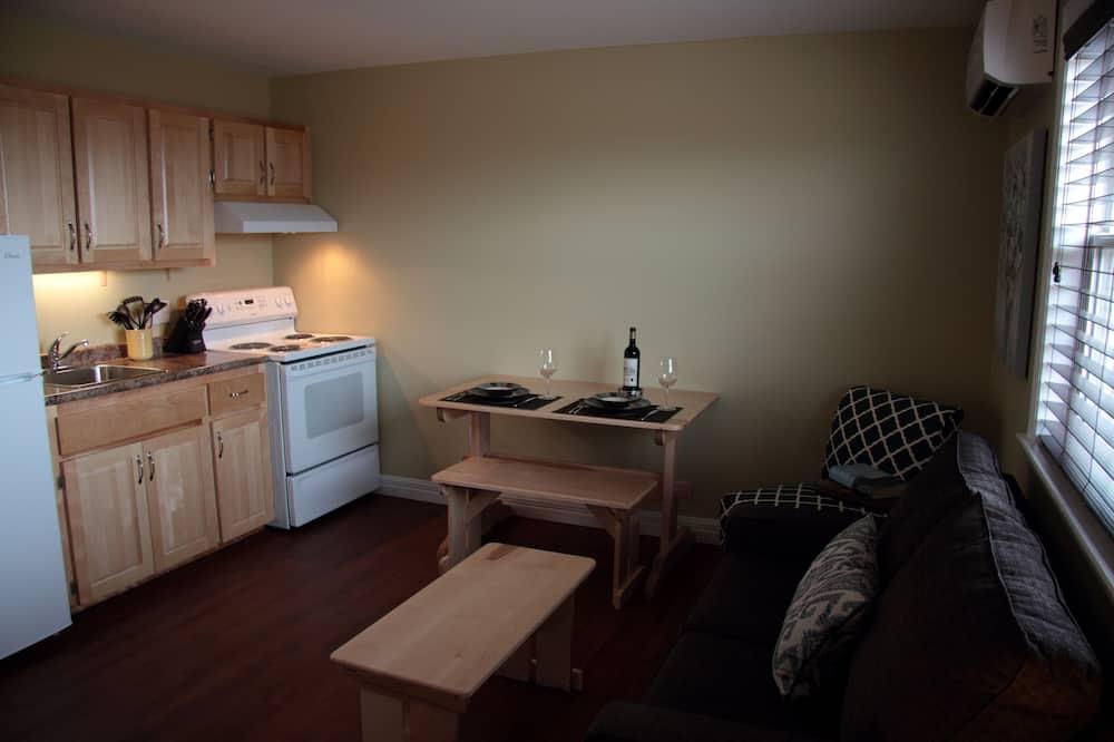 Suite - Obroci u sobi
