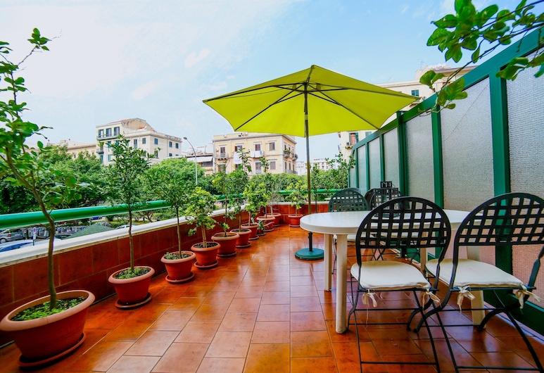Amazing Politeama House, Palermo