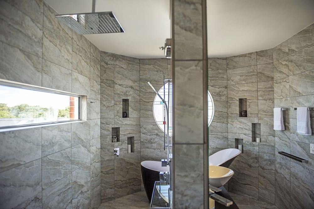 Numeris (South) - Vonios kambarys