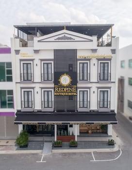 ジョホールバール、レッドパイン ブティック ホテルの写真