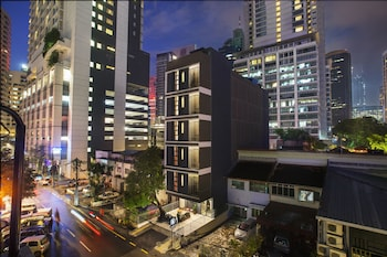 Slika: Hotel Twenty 8B ‒ Kuala Lumpur