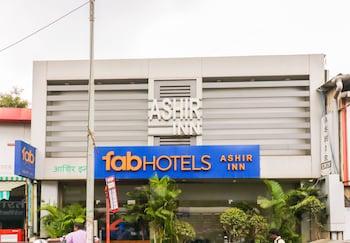 Picture of FabHotel Ashir Inn Marol in Mumbai
