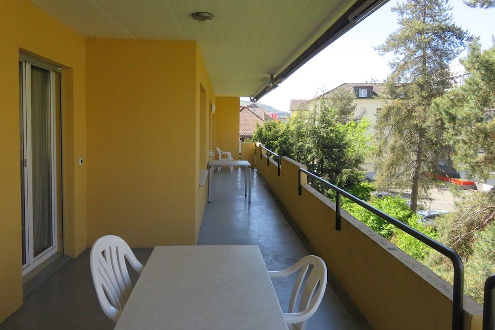 Appartamento, 2 camere da letto, cucina - Terrazza/Patio