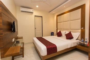 Picture of OYO 8872 Hotel Address Inn in Mumbai