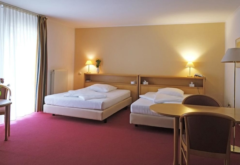 Eurotel am Main Hotel & Boardinghouse, Offenbach am Main