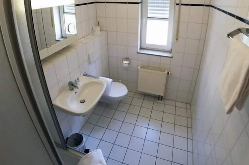 Superior Μονόκλινο Δωμάτιο - Μπάνιο