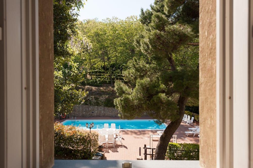 Apartman, 2 spavaće sobe - Privatni bazen
