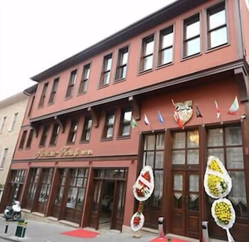 Bursa bölgesindeki Arslanlar Konağı Hotel resmi