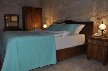 Slika: Salkim Cave House ‒ Nevşehir