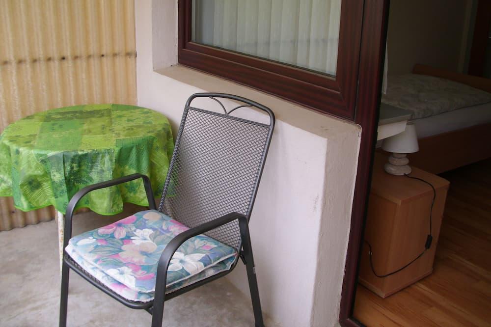Kamar Single Standar - Balkon