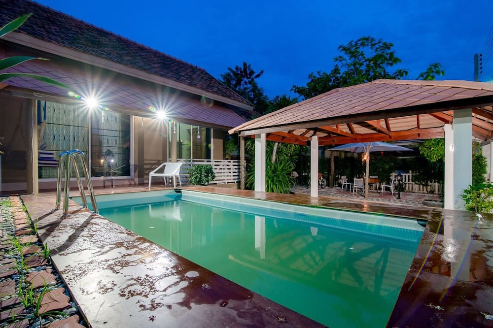 2 Bedroom Pool Villa - Profilbild