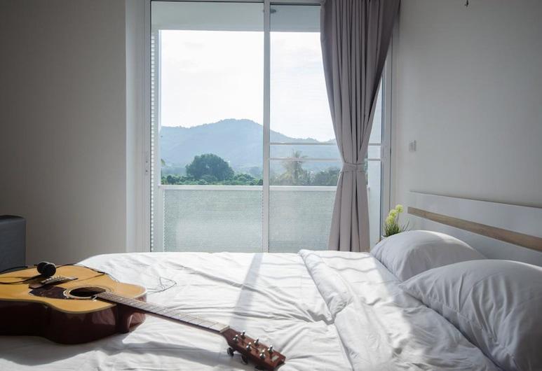 氧氣考陶酒店, 華欣, Suite with Mountain View , 客房