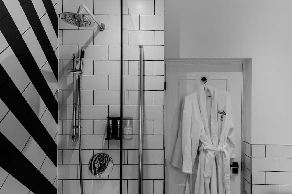 슈피리어 더블룸 또는 트윈룸, 앙스위트 - 욕실