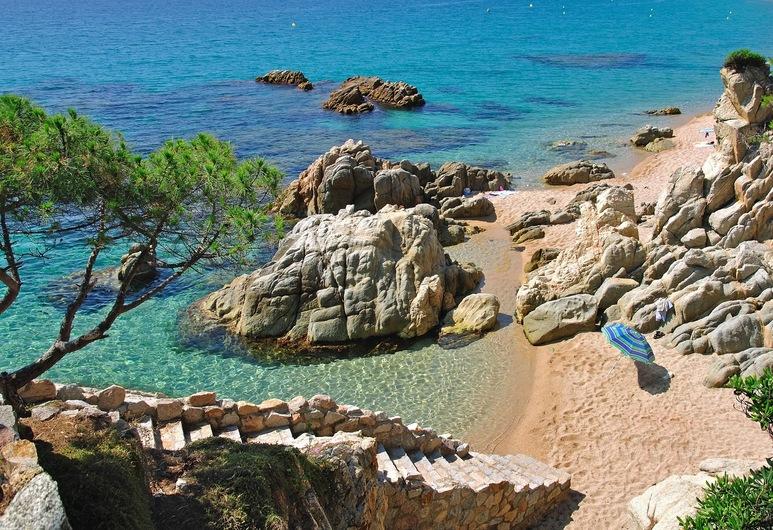 Apartamento Vivalidays Alicia, Lloret de Mar, Plaża