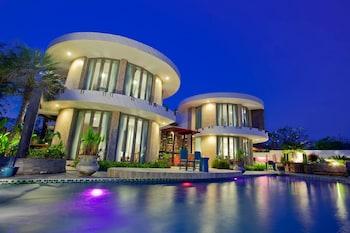 Foto van Papa Monkey Resort in Pranburi