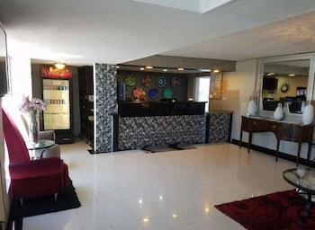 Foto Americas Best Value Inn & Suites Odessa di Odessa