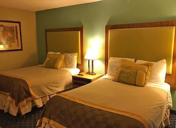 Picture of Americas Best Value Inn & Suites in Odessa