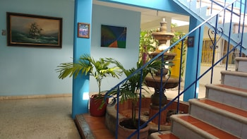 תמונה של Hotel Cozumel Blue בקוזומל