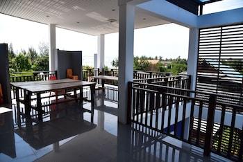 攀武里普朗新月飯店的相片