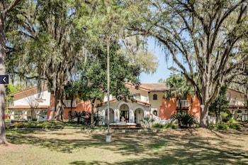 Tallahassee bölgesindeki La Casa Inn & Suites resmi