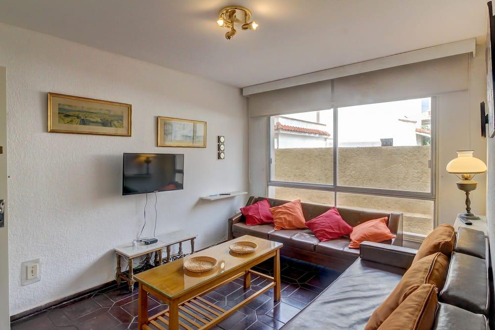 Condo, Ocean View - Living Area