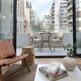 Two Bedroom Apartment - Balkong