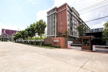 Picture of dcondo Hyde Chiangrai in Chiang Rai