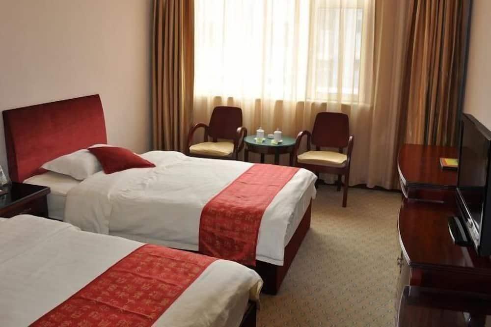 スタンダード ツインルーム - 部屋