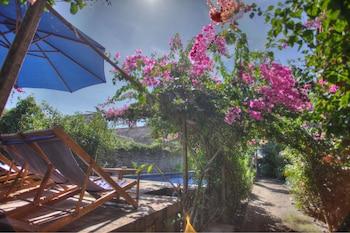 Gili Air bölgesindeki Damai Bungalows resmi