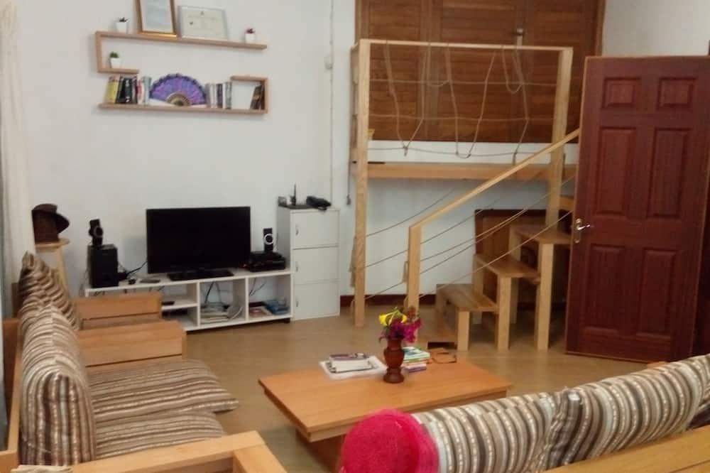 Villa, 3 camere da letto - Soggiorno
