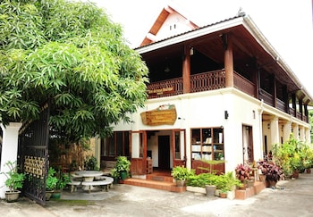 Slika: Villa Rattanakon ‒ Luang Prabang