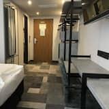 Двухместный номер «Делюкс» с 1 двуспальной кроватью - Зона гостиной