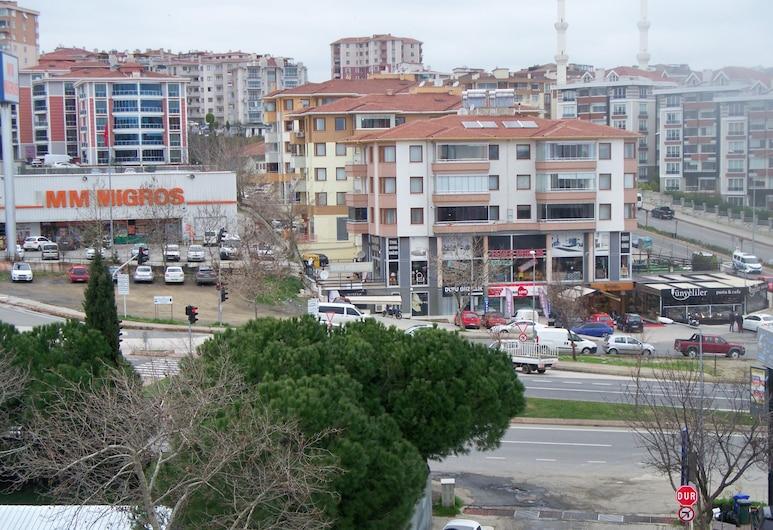 Gozde Pansiyon Otel, Tekirdag, Hotelfassade