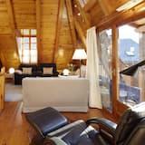 Căn hộ, 3 phòng ngủ - Phòng khách