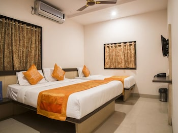 Picture of OYO 4185 Hotel Sachin Excellency in Shirdi