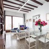 Apartment, 3 Bedrooms, Balcony, Sea View - Bilik Rehat