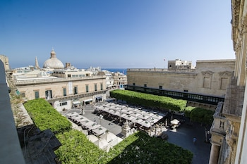 Slika: U Collection Suites & Apartments ‒ Valletta