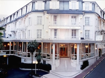 Picture of Hotel Jeanne d'Arc in Lourdes